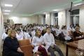 Встреча в Полоцком медицинском колледже. 11 декабря 2018 г.