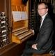 """XXI Международный фестиваль органной музыки """"Званы Сафіі"""" (Полоцк, 2016 г.). Гедымин Грубба (орган, Польша)"""